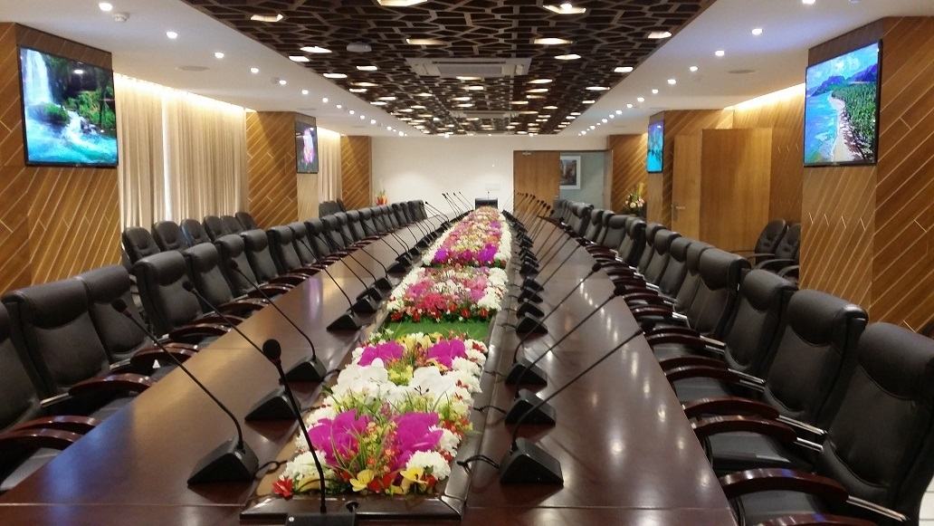 Wasa Conference Room